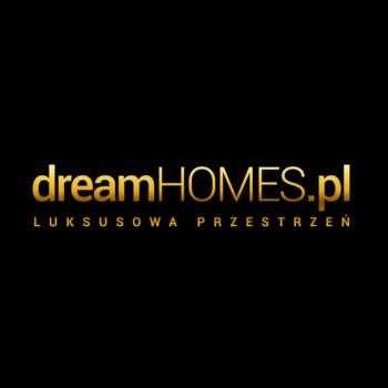 dreamhomes logo