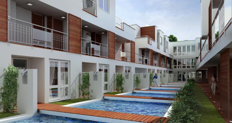 21 apartamentów w Orłowie sprzedanych w mniej niż 2 tygodnie