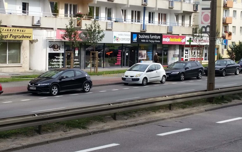 Lokal do wynajecia Gdynia