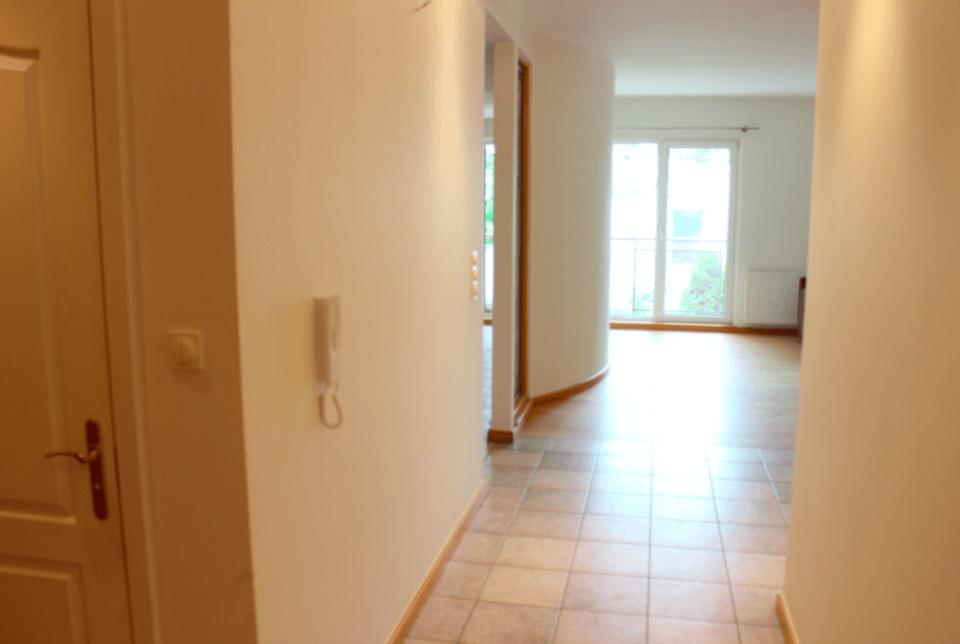 Orlowow mieszkanie