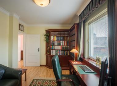 Apartament spacerowa