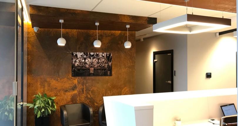 Nowe biura – Navy Office – czekają na najemców!