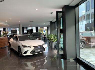 Lokal Lexus