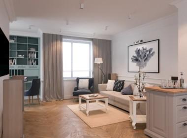 Orłowska Riwiera apartament