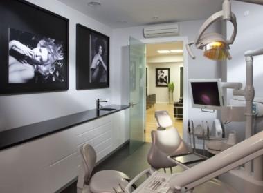 Klinika stomatologi realizacja