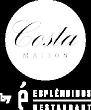 Costa_Maison_Esplendidos_logo