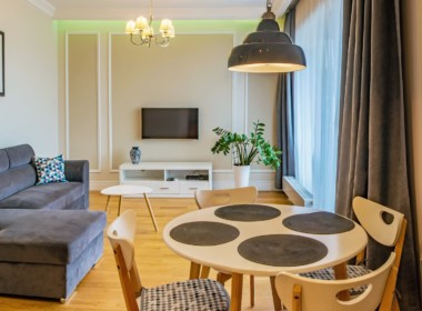 Apartament Nowe Orłowo_1