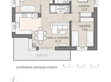 Sopot_Kamienny Potok_A-M4