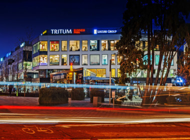 TRITUM BUSINESS PARK